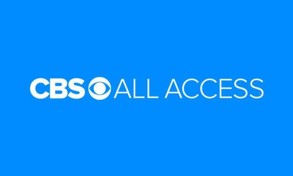 cancel CBS All Access Subscription