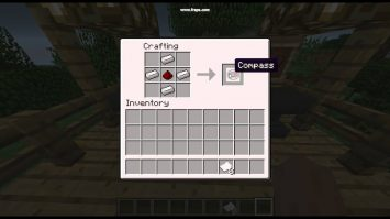 make a map in minecraft
