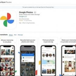 Google Photos gets a new logo, simpler UI and a photo map search feature
