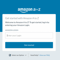 Amazon Hub Work Login - All you need to know