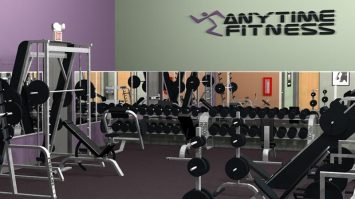 Cancel Anytime Fitness Membership
