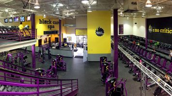 Cancel Planet Fitness Membership