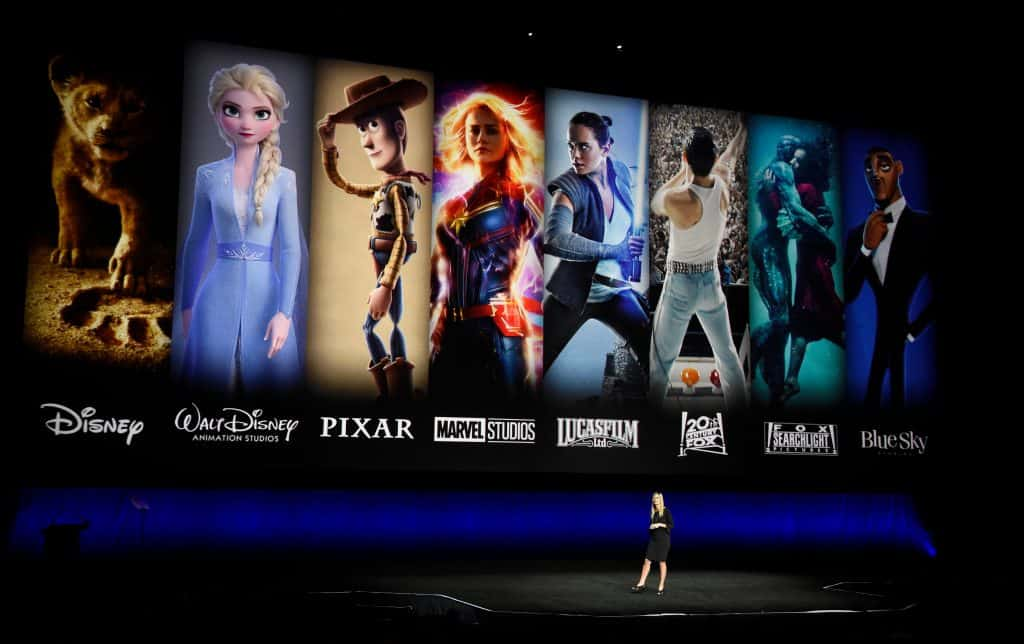 Activate Disney Plus on Xfinit