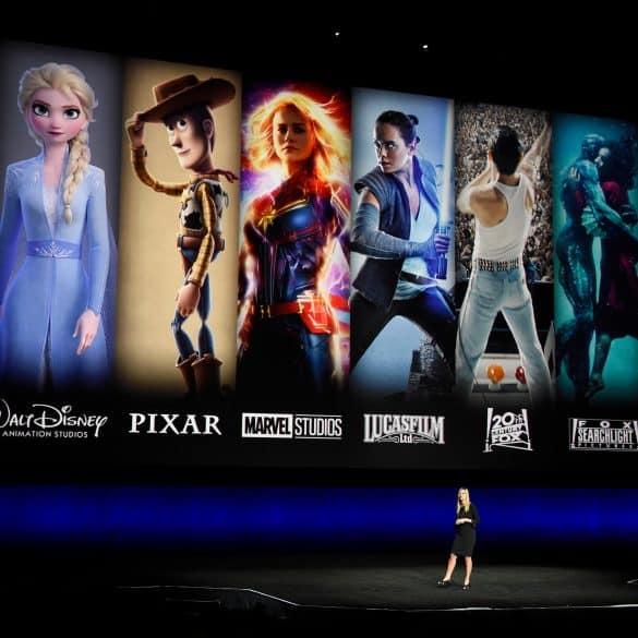 How to Activate Disney Plus on Xfinity