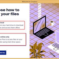 How to Setup Dropbox on Windows