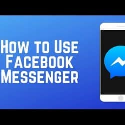 How to Facebook Messenger Video Calls on iPhone