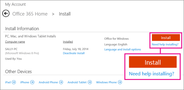 How to Install Microsoft 365 on Your PC