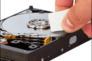 How to Wipe Your Hard Drive