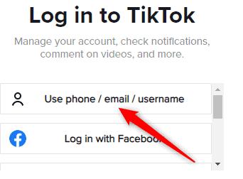 Embed videos from TikTok to WordPress