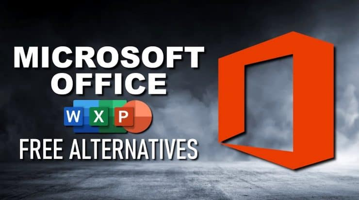 Microsoft Office Alternatives