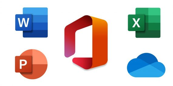 Microsoft Office App on Android