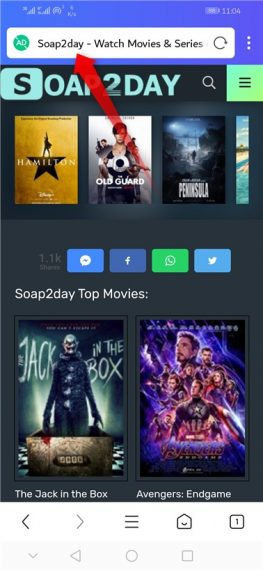 How to download Movies from Soap2day