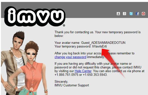 Temporal Password