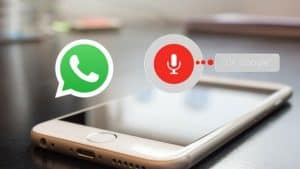 WhatsApp video calls using Google Assisant