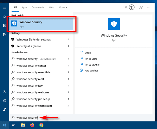 How to Turn Off Real-Time Protection in Microsoft Defender on Windows 10
