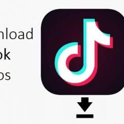 tik tok video download