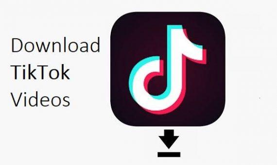 tik tok video download