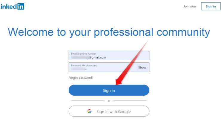 Cancel Premium LinkedIn