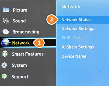 Disney Plus not Working on Samsung Smart TV