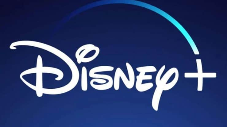 Disney + not working on Samsung TV
