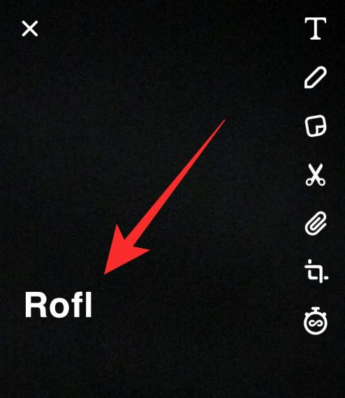 FSE Meaning on Snapchat