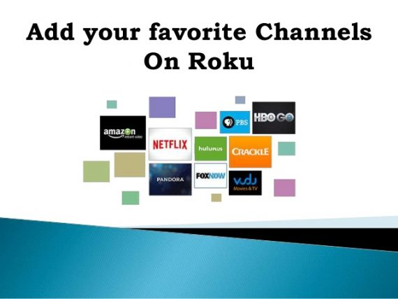 How To Add Favorites on Roku