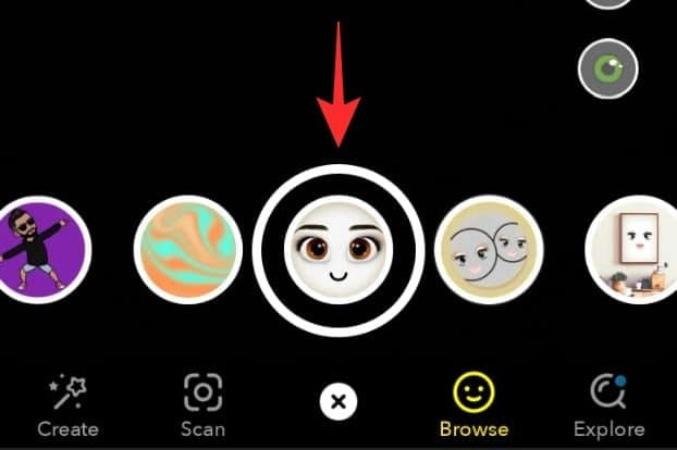 How To Animate Your Face On Snapchat