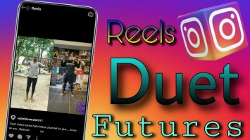 How To Duet On Instagram Reels