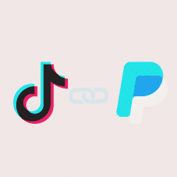 How To Link PayPal To TikTok: Transfer TikTok Funds