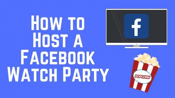 How To Start A Watch Party On Facebook
