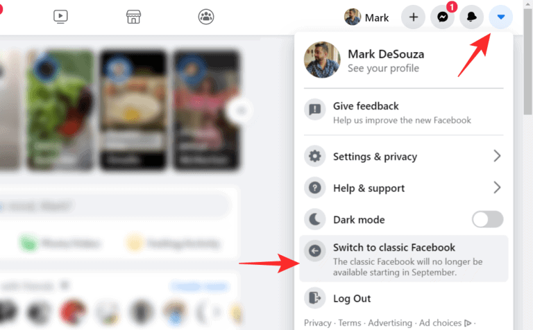 How To Unfriend Someone On Facebook In New UI
