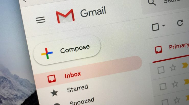 How to Change Gmail ID Name on Android