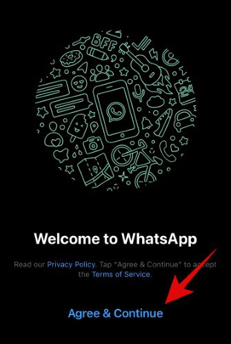 How to Create a Second WhatsApp Account for Free with No Real Phone Number (or Fake Number)