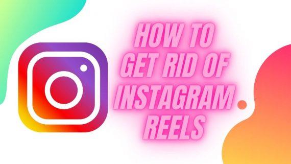 How to get rid of Reels on Instagram