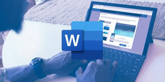 How to transcribe in Microsoft Word Office 365