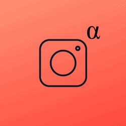 What is The Instagram Alpha Program?
