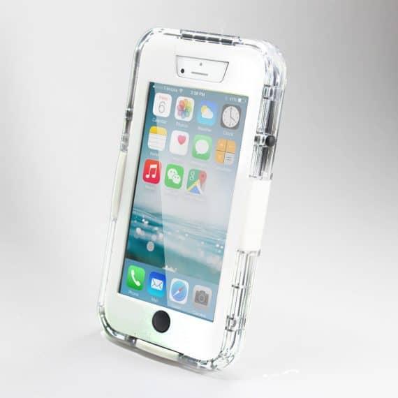 Is the iPhone 6 waterproof