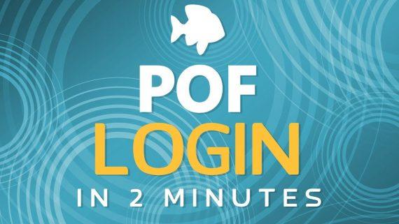 POF Log in