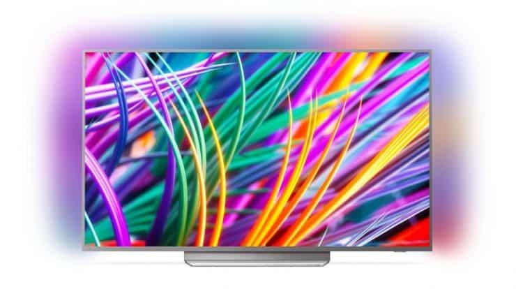 Philips TV Software Update