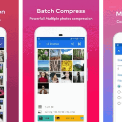 Top 3 Photo Compression Apps on Android You Should Use