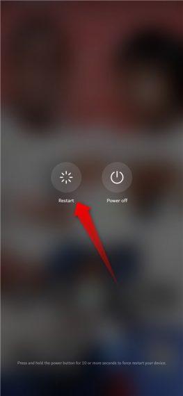 Instagram keeps crashing