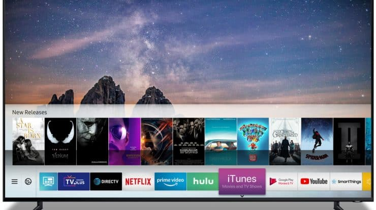 How to use VidAngel on Samsung Smart TV
