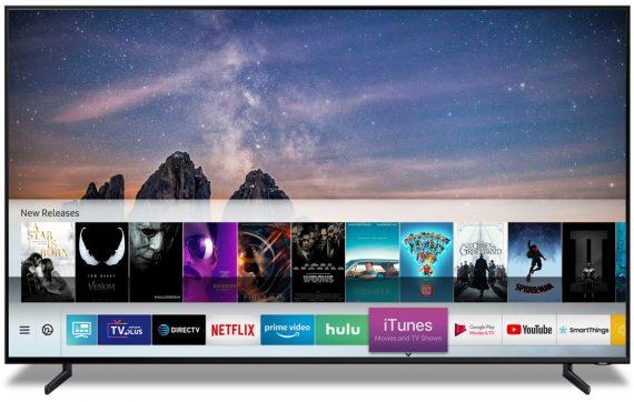 How to use VidAngel on Samsung Smart TV