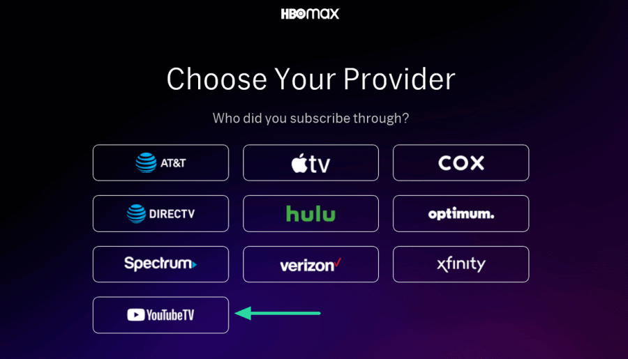 How to Watch HBO Now on  YouTube TV