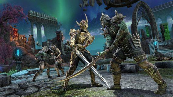 The Elder Scrolls 6 gameplay