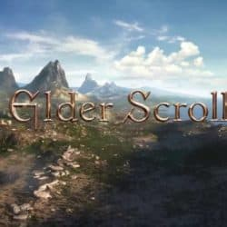The Elder Scrolls 6 release date