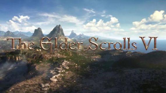 The Elder Scrolls 6 release date