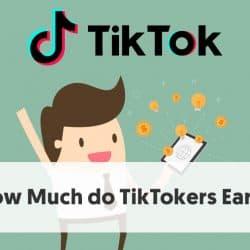 TikTok Pays Creator