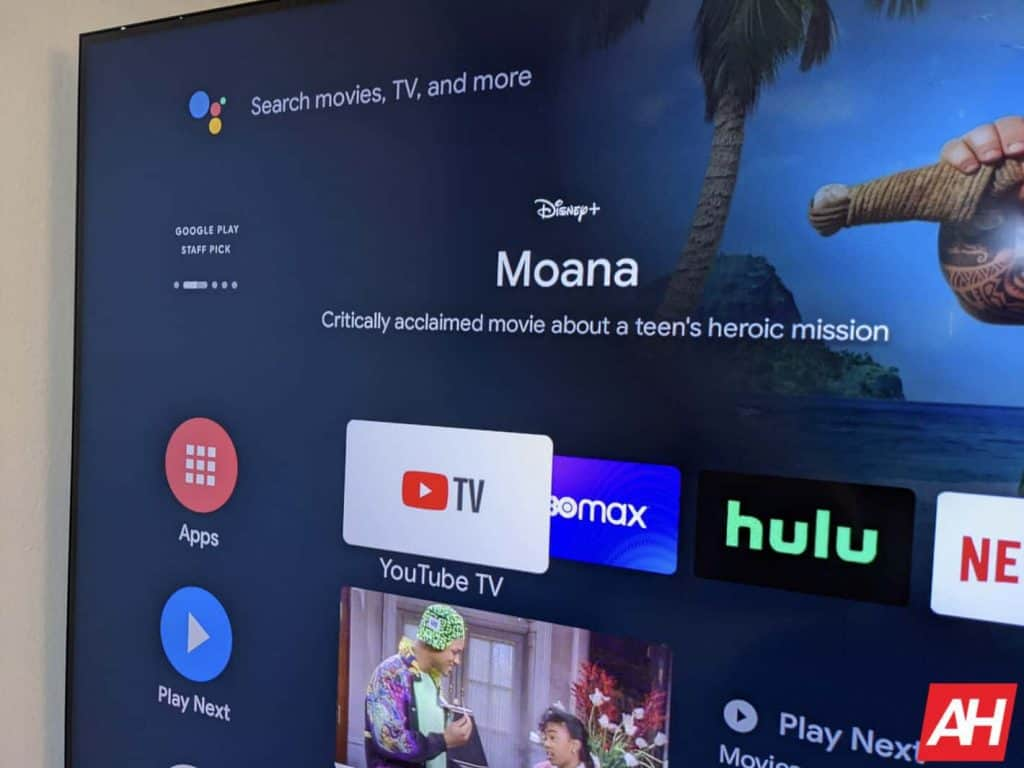 How to turn off Android TV Homescreen Ads