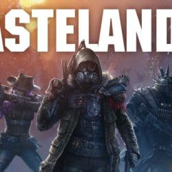 Wasteland 3 on PC